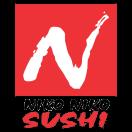 Niko Niko Sushi Menu