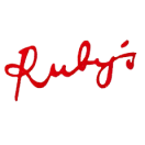 Ruby's Cafe Menu