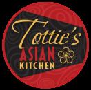 Tottie's Asian Kitchen Menu