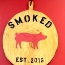 Smoked Menu