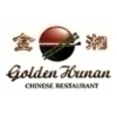 Golden Hunan Chinese Menu