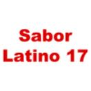 Sabor Latino 17 Menu