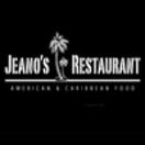 Jeano's Restaurant Menu