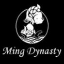 Ming Dynasty Restaurant Menu