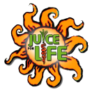 Juice For Life Menu
