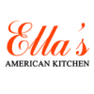 Ella's American Kitchen Menu