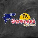 Georgee's Baja Grill Menu