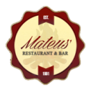 Mateus' Restaurant & Bar Menu