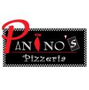 Panino's Pizza Menu