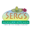 Serg's Mexican Kitchen Menu