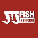 JJ Fish and Chicken Menu