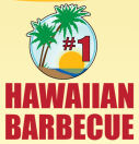 #1 Hawaiian Barbeque Menu