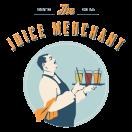 The Juice Merchant Menu