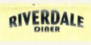 Riverdale Diner Menu