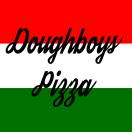 Doughboy's Pizza Menu