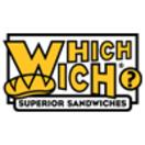 Which Wich Superior Sandwiches Menu