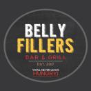 Belly Fillers Menu