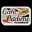 Cafe Podima Menu