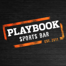 Play Book Sports Bar Menu