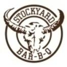 Stockyard Bar-B-Q Menu