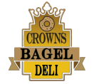Crown Bagels & Deli Menu