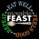 Movable Feast Menu
