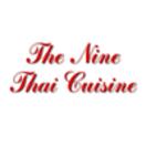The Nine Thai Cuisine Menu