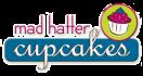 Mad Hatter Cupcakes Menu