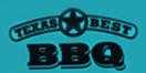 Texas Best BBQ Menu
