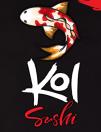 Koi Sushi Menu