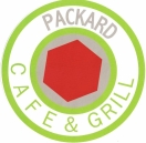 Packard Cafe & Grill Menu