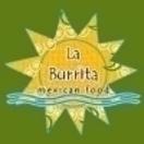 La Burrita Menu