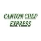 Canton Chef Express Menu