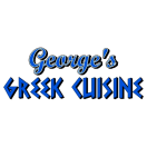 George's Greek Cuisine Menu