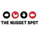 The Nugget Spot Menu