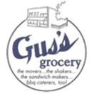 Gus's Grocery Menu
