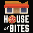 House of Bites Menu