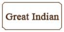 Great Indian Menu