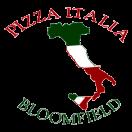 Pizza Italia Menu