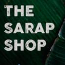 The Sarap Shop Menu