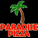 Paradise Pizza Menu