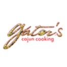 Gators Cajun Cooking Menu