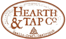 Hearth and Tap Co. Menu