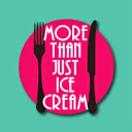 More Than Just Ice Cream Menu