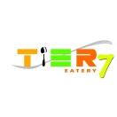 Tier 7 Eatery Menu
