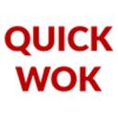 Quick Wok Menu