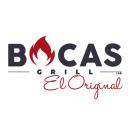 Bocas Grill Menu