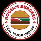 Roger's Burgers Menu