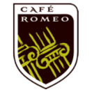 Cafe Romeo Menu