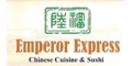 Emperor Express  Menu